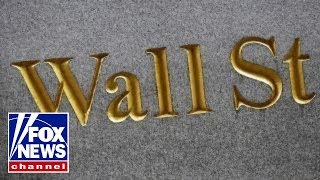 Swamp Watch: Wall Street