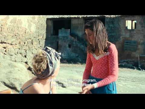 Trailer Internacional LE MERAVIGLIE (dir. Alice Rohrwacher)