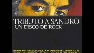 7.~ Quiero Llenarme de Ti ¬ Erica Garcia (Tributo a Sandro, Un Disco de Rock)