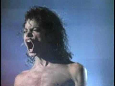 Michael Jackson- Dirty Diana