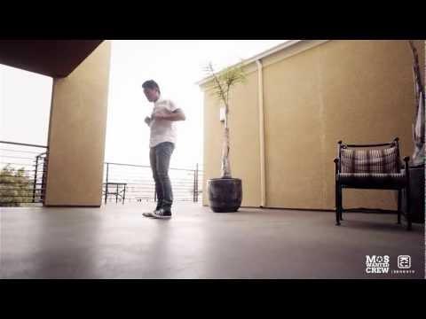Brian Puspos @BrianPuspos Choreography | Stuck On Stupid by @ChrisBrown
