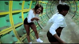 Yemi Alade ft R2bees Pose  (D3 DANCERS) #Goldnheads