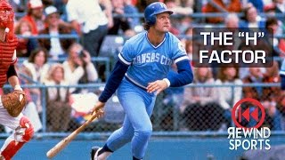 George brett hemorrhoids commercial how to get rid of for Hemorrhoid smells like fish