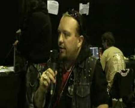 Dimmu Borgir Interview