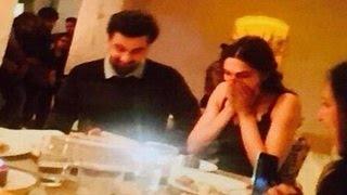 Ranbir Kapoor PROPOSES ex girlfriend Deepika Padukone!