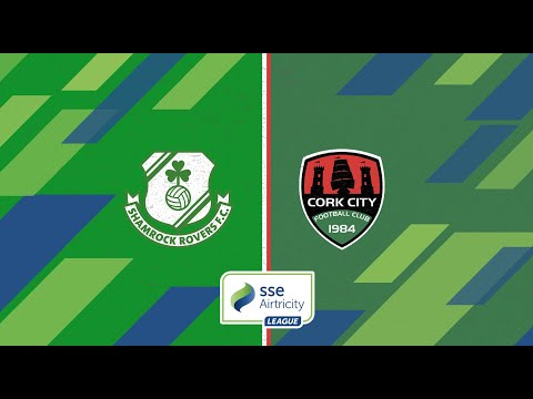 GW2: Shamrock Rovers 6-0 Cork City