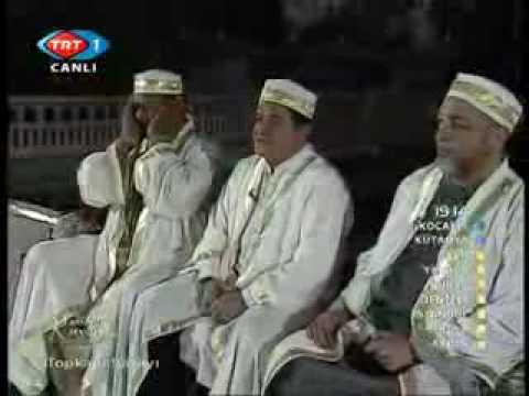 تقليد الشيخ عبد الباسط   ثلاث قرّاء وتلاوة رائعة