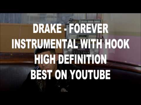 Drake - Forever Instrumental With Hook video