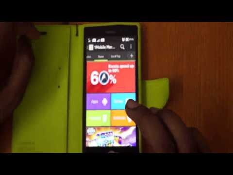 How to Install WhatsApp in Nokia XL (100% Sure without any Problem)