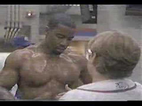 Michael Jai White in tv show 'Clubhouse' Music Videos