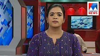 സന്ധ്യാ വാർത്ത | 6 P M News | News Anchor - Shani Prabhakaran | June 22, 2017 | Manorama News