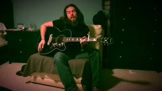 Making Me Look Good Again by Drake White (Wes Ryce cover)