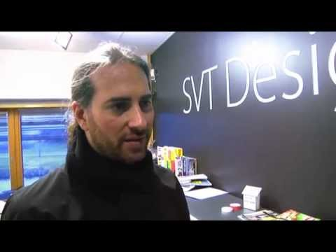 Jason Levine - What does your creative process look like?
