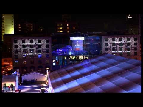 MIG - 2013 Bud Light Hotel @ Super Bowl XLVII