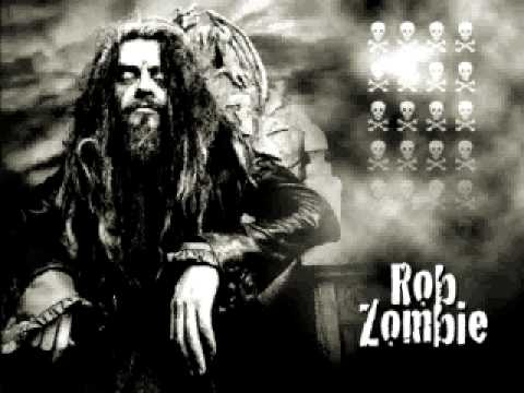Rob Zombie Reload
