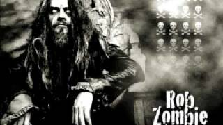 Watch Rob Zombie Reload video