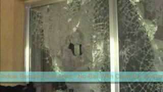 Hanita Window Security Solutions