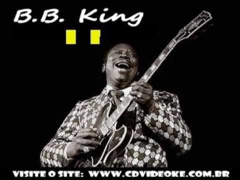 B B  King   Rock Me Baby