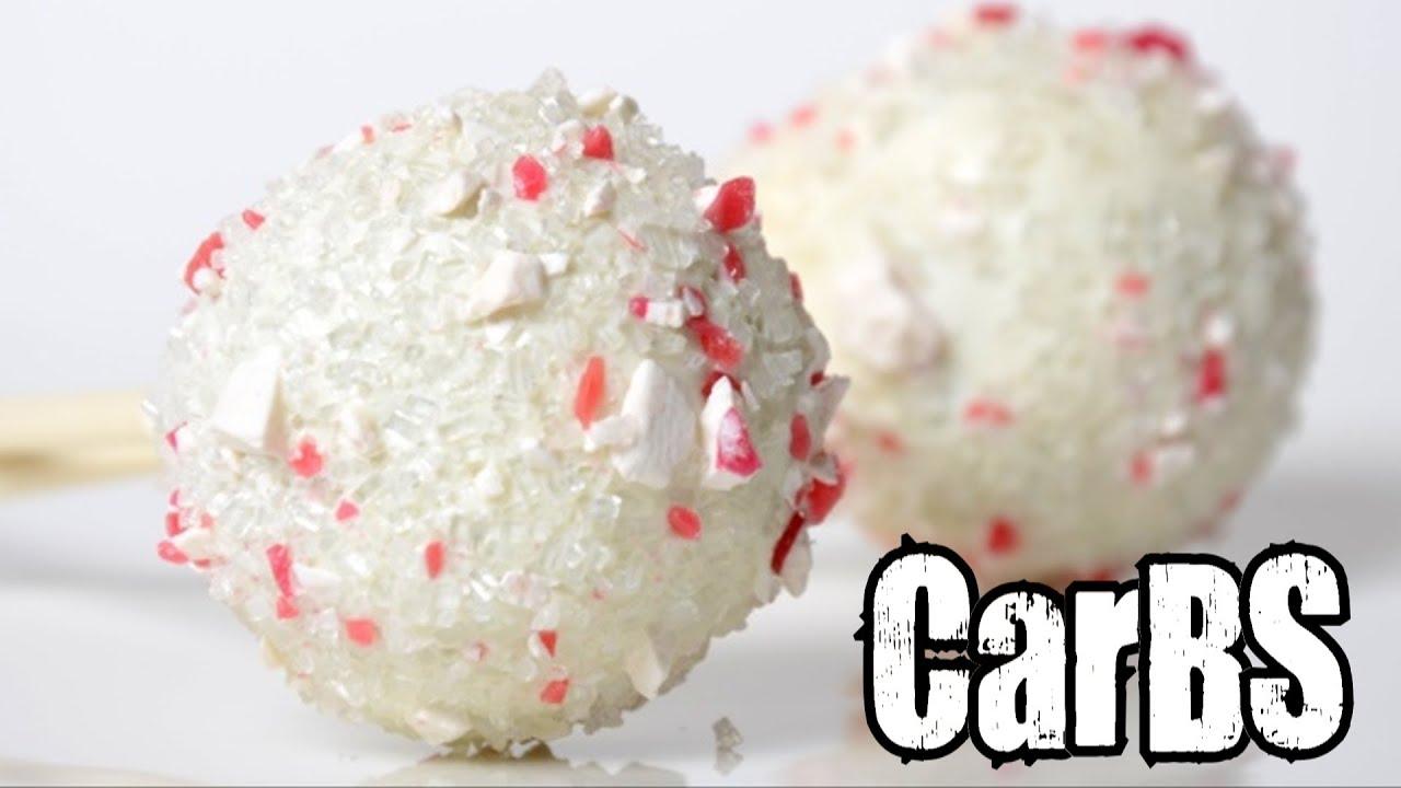Cake Pop Brownies Brownie Cake Pops