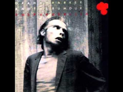 Graham Parker - Waiting For The Ufos