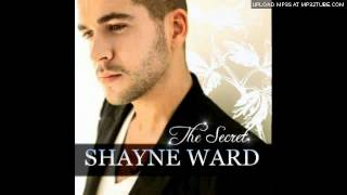 Watch Shayne Ward The Secret video