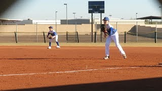 Winter Nationals Baseball Championship Game
