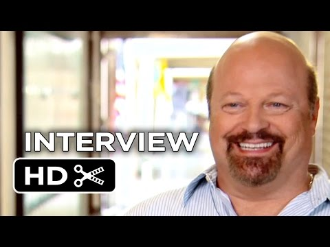 When The Game Stands Tall Interview - Michael Chiklis (2014) - Football Drama HD