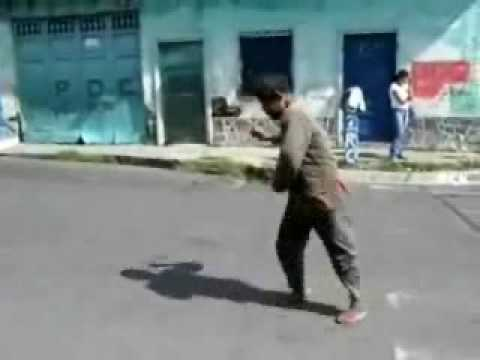 Borrachos que dan risa - Michael Jackson is Back in Mexico