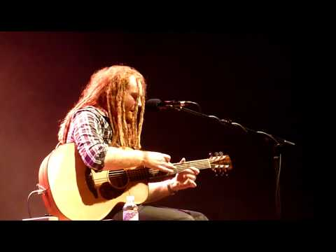 Newton Faulkner - Write It On Your Skin - Live in Lerwick