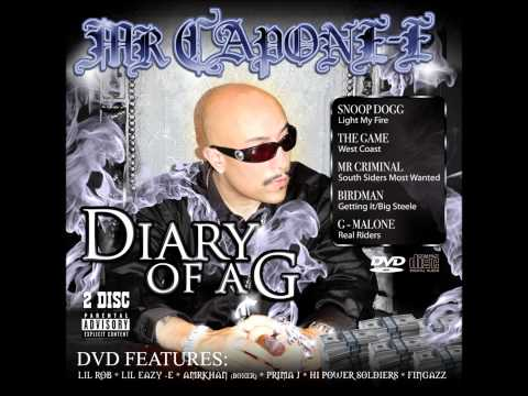 Mr. Capone-E Mix Dj Loko