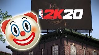i reacted to the funniest nba 2k20 memes to make the game better