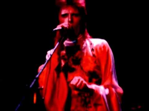 Bowie, David - Wild-eyed Boy From Freecloud