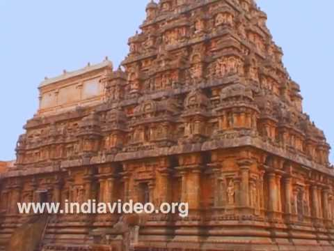 Exquisite Sculptures of Airavatesvara Temple, Darasuram