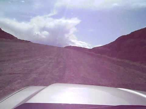 CPRK EAST GATE TO MILL PAST MINES.wmv