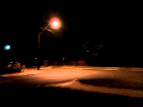 Highspeed chase filmed down Gilbertson road at about midnight 6-7th January 2012. Chase lasted about 20 minutes and went all over Kardinya/Winthrop. No idea ...