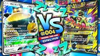 LA POTENZA DI SNORLAX GX, EPISODIO XXL!!! - Pokémon GCC Online Road To Champion 04