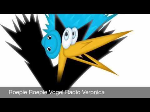 Roepie Roepie Vogel Radio Veronica