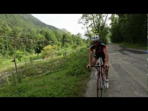 Tour de France 2012 -- Insight into stage 11