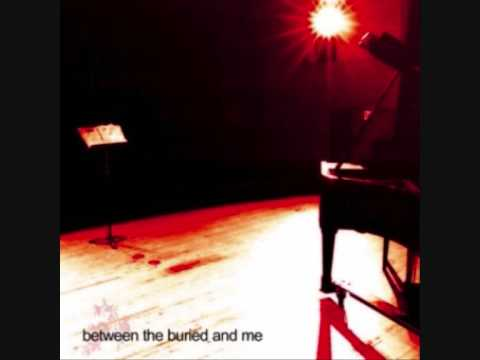 Between The Buried And Me - Arsonist