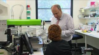 Day in the Life - Immunopathology - Dr Stephen Adelstein