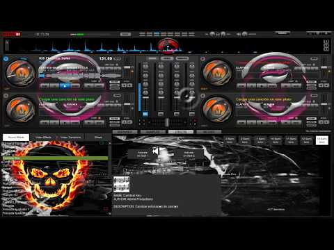 Descargar e Instalar Efectos - Tutorial Virtual Dj Music Videos