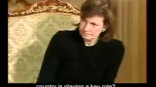 America is in Shock, Lukashenko Interview, Eng. Subs