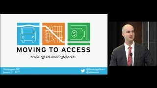 download Moving to Access: Is the current transport model broken? (Opening presentation) Video