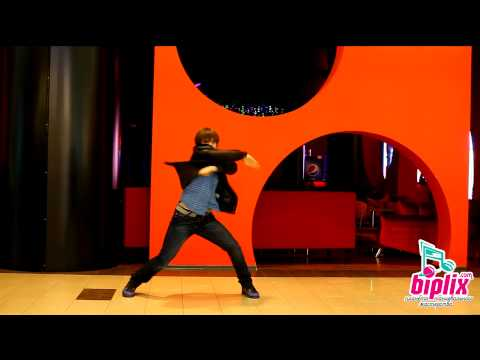 Electro Dance | Школа танцев Biplix | Харьков