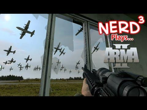 Nerd ³ Plays... ARMA 2