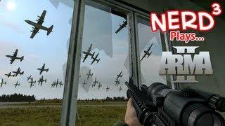 Nerd³ Plays... ARMA 2