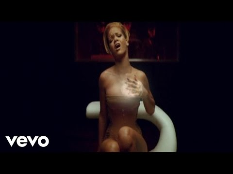 Rihanna - Russian Roulette Music Videos