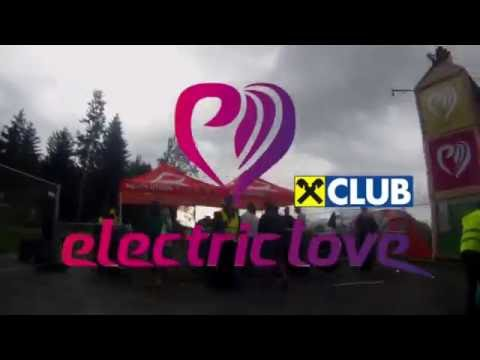 Electric Love 2015 Private Aftermovie #ELF15