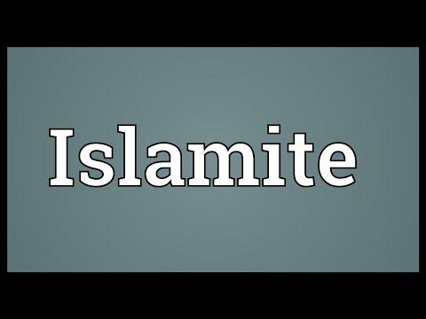 Header of islamite
