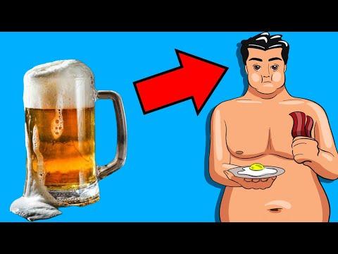 ALCOHOL KETO: cómo el alcohol afecta la dieta keto, y los alcoholes keto permitidos